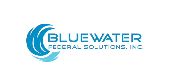 Bluewater Federal Solutions logo