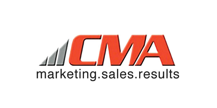 Computer Marketing Associates logo