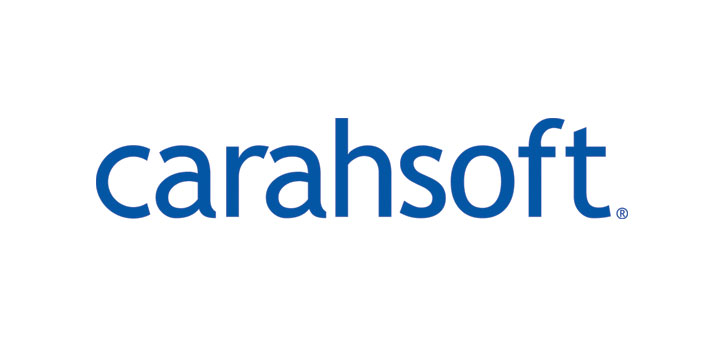 Carahsoft logo