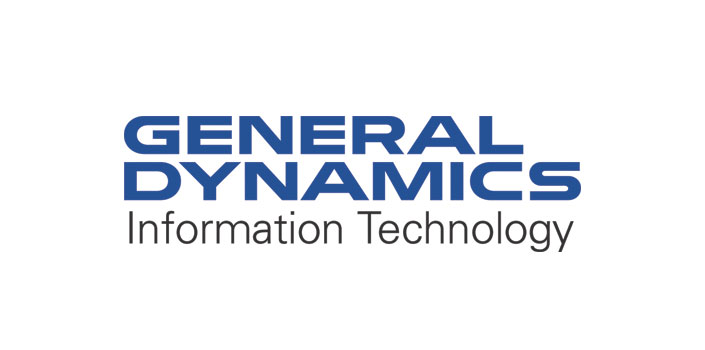 General Dynamics IT logo