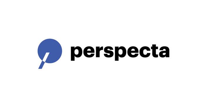 Perspecta logo